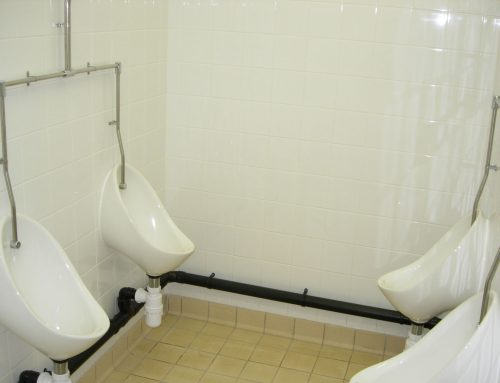 School Toilet Refurbishments 4